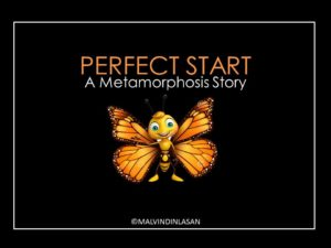 Metamorphosis_transition to Entrepreneur