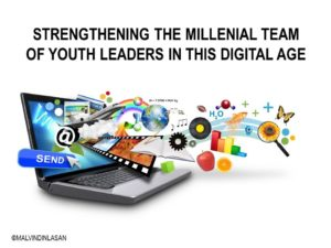 Strengthening Youth Leaders in Digital Age